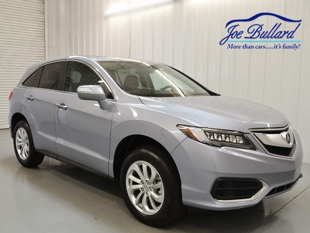 New 2017 Acura RDX Base 4D Sport Utility in Mobile #A1277 | Joe Bullard Acura