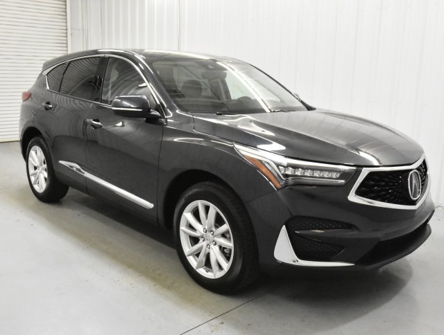 New 2019 Acura Rdx Base 4d Sport Utility In Mobile A7468 Joe