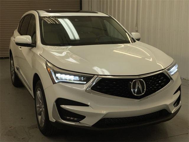 Pre-Owned 2020 Acura RDX Advance Package
