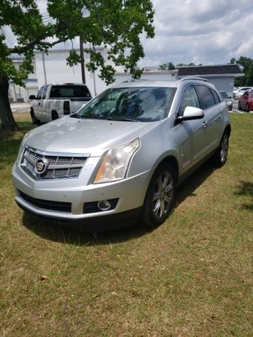 Pre-Owned 2010 Cadillac SRX Performance